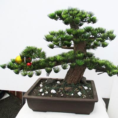 工芸松盆栽シリーズ
