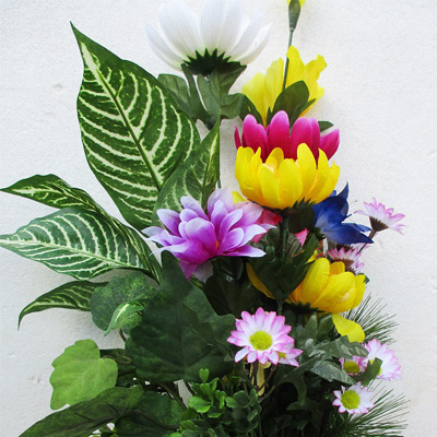 ミニ盆栽・仏花